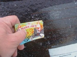 Winter Car Tips: Ice Scraper Life Hacks