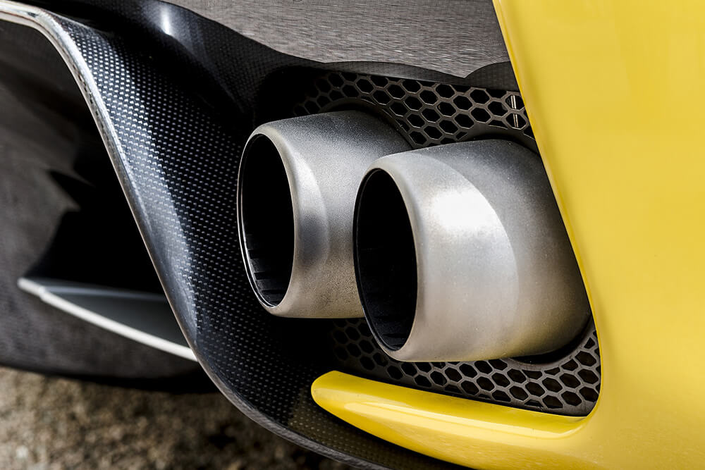 Exhaust System Components and Maintenance