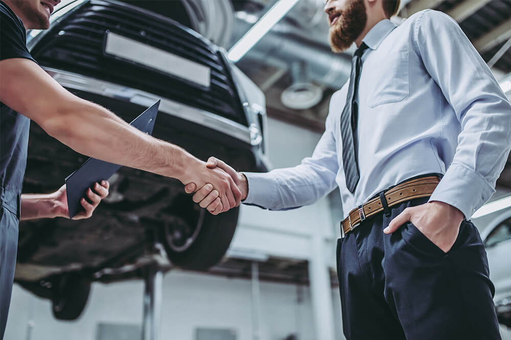 Why Should I Have a Pre-Purchase Inspection on a Car Before I Buy It?