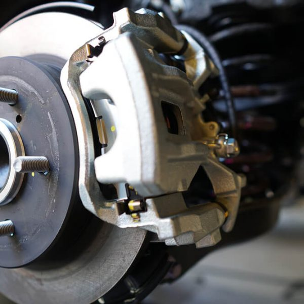 Common Signs of Brake Wear