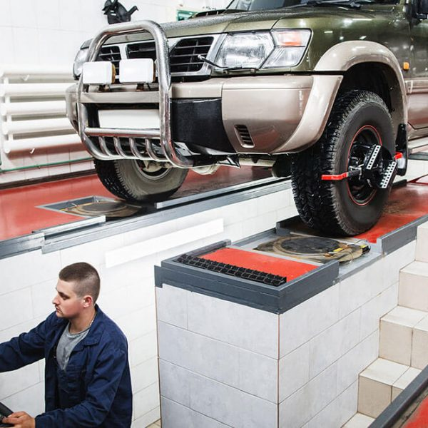 Finding A Good Mechanic For Your SUV